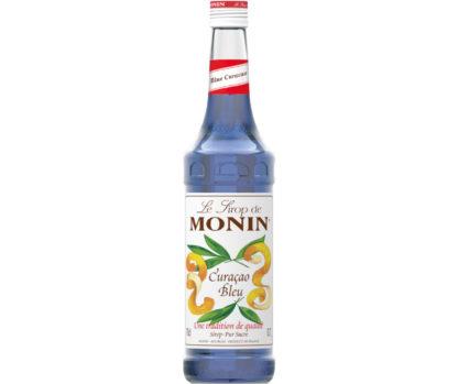 Monin Blue Curacao Syrup 700ML