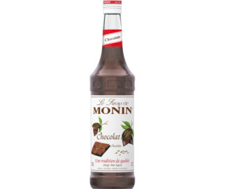 Monin Natural Chocolate Syrup 1L