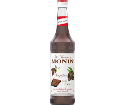 Monin Natural Chocolate Syrup 1L