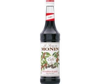 Monin Coffee Syrup 700ML