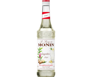 Monin Ginger Syrup 700ML