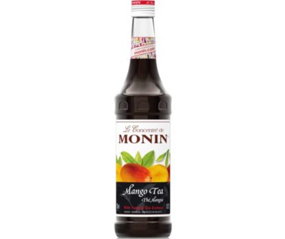 Monin Mango Tea Syrup 700ML