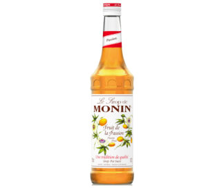 Monin Passionfruit Syrup 700ML