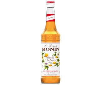 Monin Passionfruit Syrup 700ML
