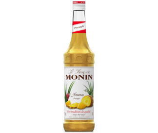 Monin Pineapple Syrup 700ML