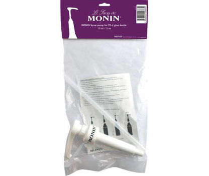 Monin Syrup Pump for 700ml bottles