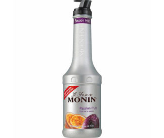 Monin Passion Fruit Puree 1L