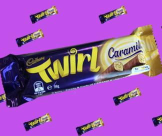 Cadbury-Caramilk-Twirl
