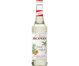 Monin Triple Sec Syrup 700ML