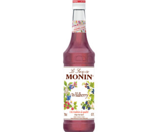 Monin Wildberry Syrup 700ML