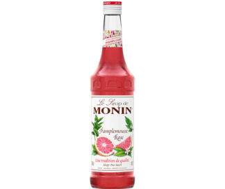 Monin Pink Grapefruit Syrup 700ML