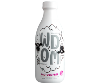 Lactose Free Full Cream UHT Milk WDOM