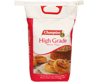 Champion High Grade White Flour 5KG