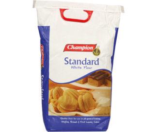 Champion Standard White Flour 5KG