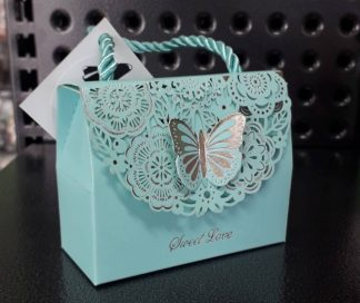 Blue Gift Purse 100gm - Selection!
