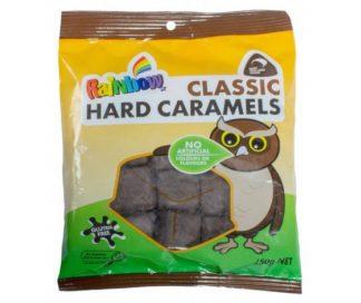 Classic Hard Caramels