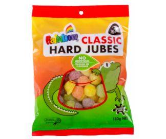 Classic Hard Jubes