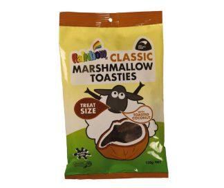 Classic Marshmallow Toasties