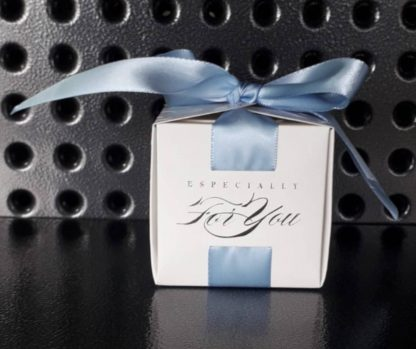 Blue Ribbon Gift Box 100gm - Selection!
