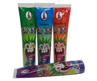 Mega Sour Gel